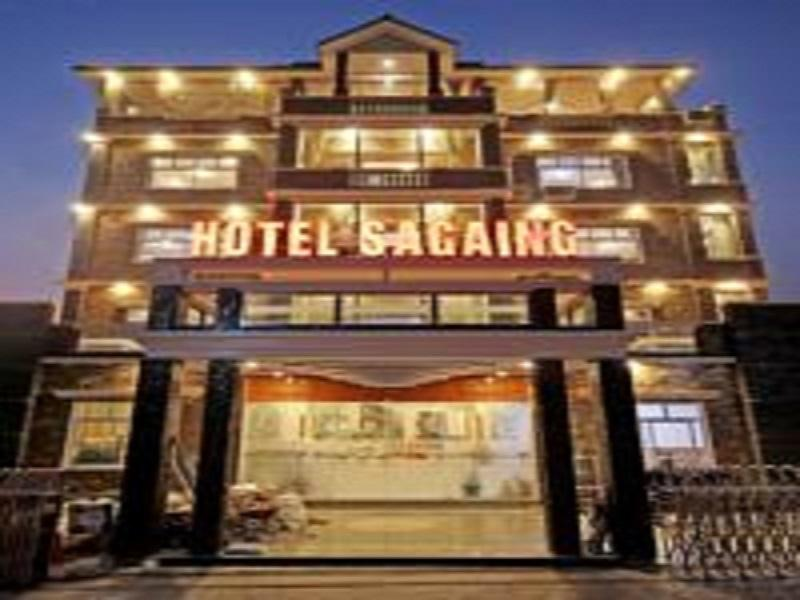 Hotel Sagaing