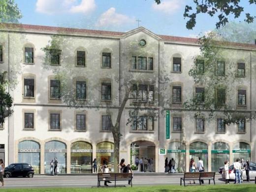 Quality Suites Lyon Confluence