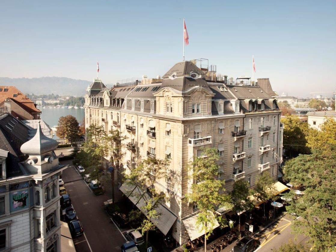 Lake of zurich boat tour in switzerland europe for Top boutique hotels zurich