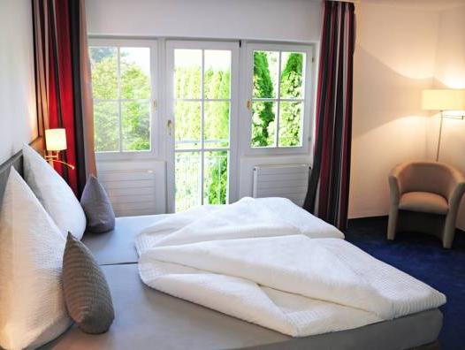 Hotel Krone Uberlingen Am Ried