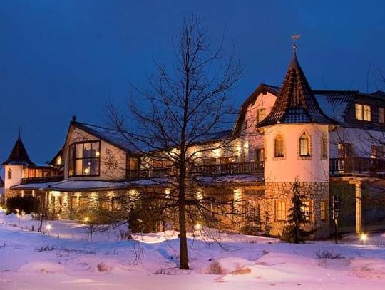 Wellnesshotel Seeschlo�chen   Privat  Spa And Naturresort
