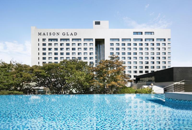 濟州Glad Maison飯店