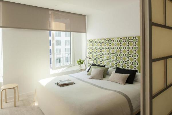 Eric Vokel Boutique Apartments - Hamburg Suites Hamburg