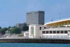โรงแรมควอลิตี้้ พลีมัธ (Quality Plymouth Hotel)