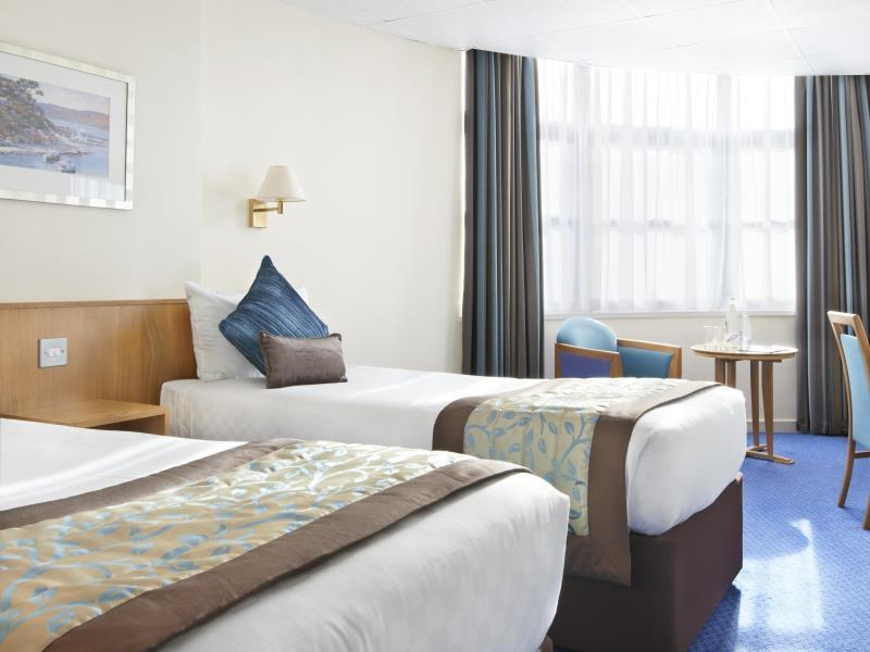 Thistle Barbican Shoreditch Hotel