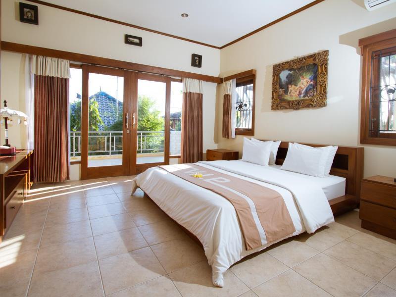 Villa Vip Bali