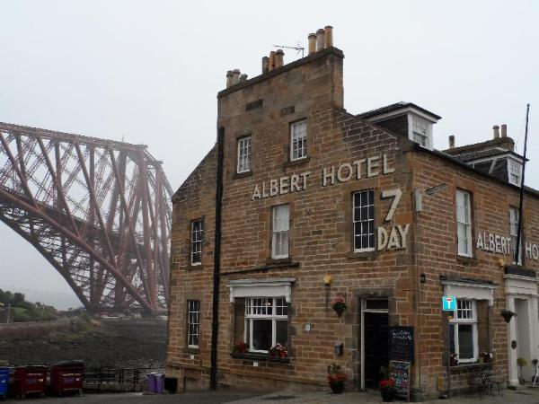 Albert Hotel North Queensferry North Queensferry