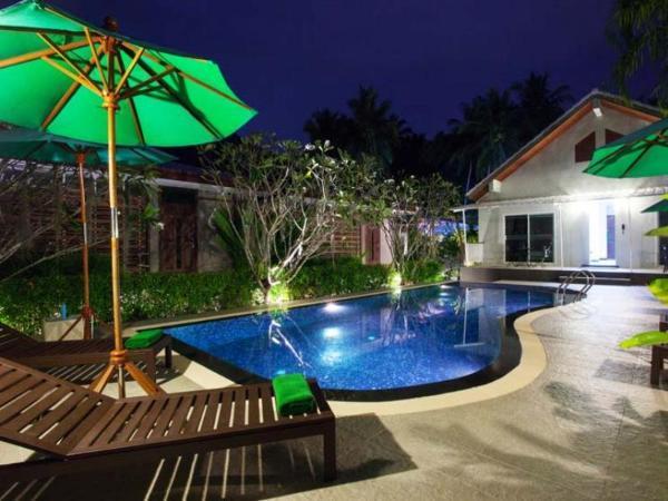 Kata Tranquil Villa Phuket