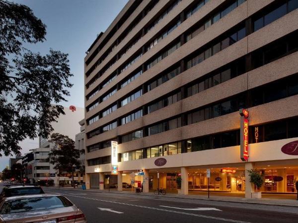 Kings Perth Hotel Perth