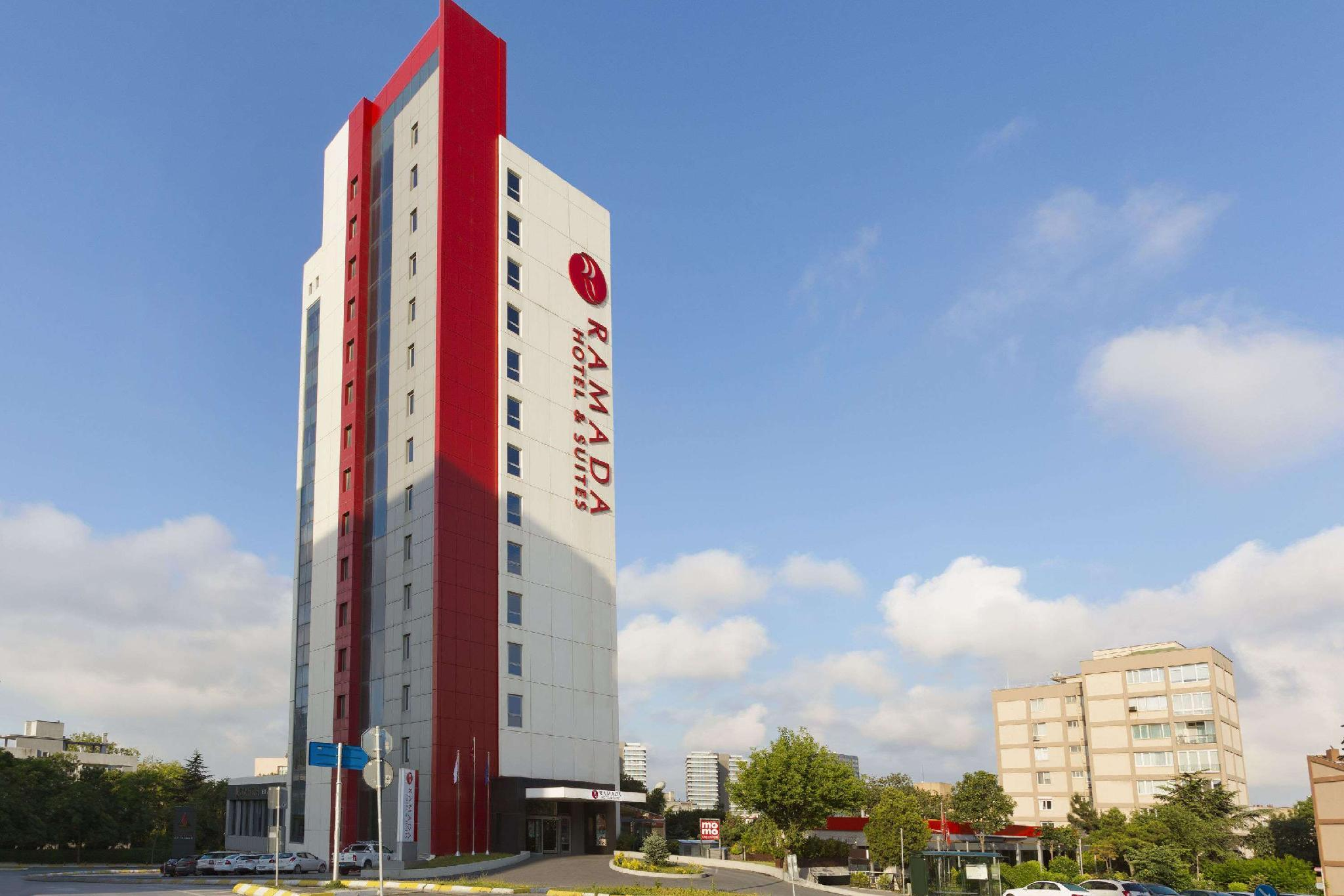 Ramada Hotel And Suites By Wyndham Istanbul Atakoy