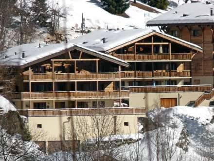 Apartment Les Chalets De Marie A No 21
