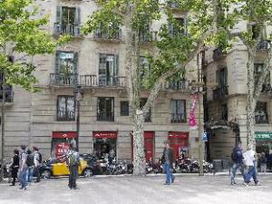 Ramblas by Pillow Hostel