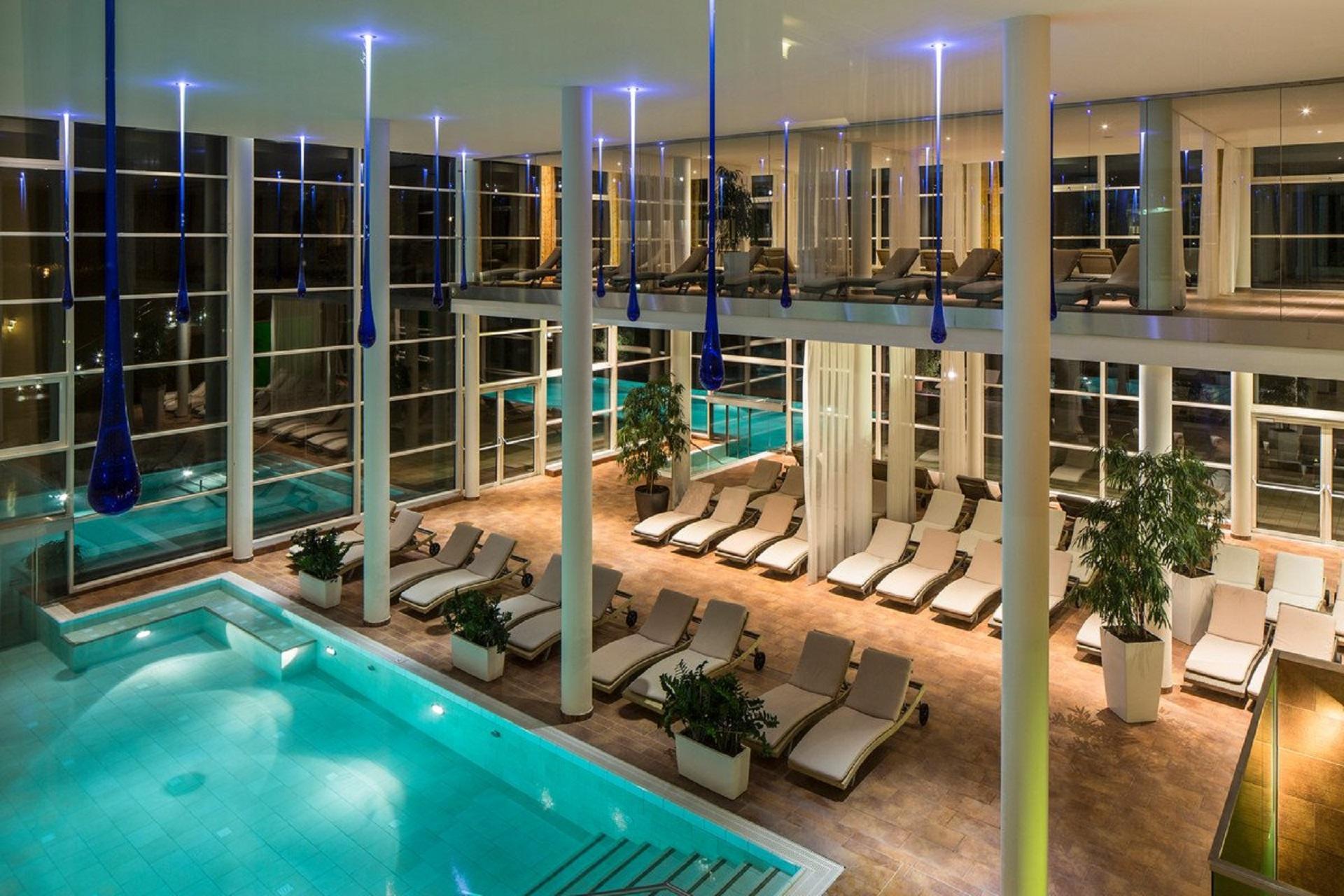 Chill & Spa Apartment