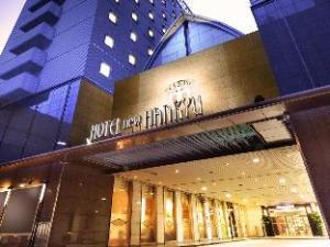 โรงแรมนิวฮังเคียว โอซาก้า (Hotel New Hankyu Osaka)