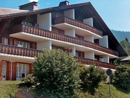Apartment Le Mont Blanc 2