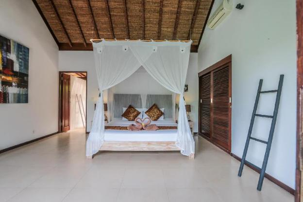 Villa Luna Maya