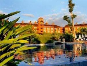 Om Los Sueños Marriott Ocean & Golf Resort (Los Sueños Marriott Ocean & Golf Resort)