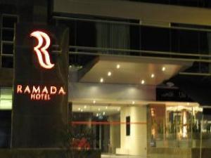 Σχετικά με Ramada Bogotá Parque 93 (Ramada Bogotá Parque 93)