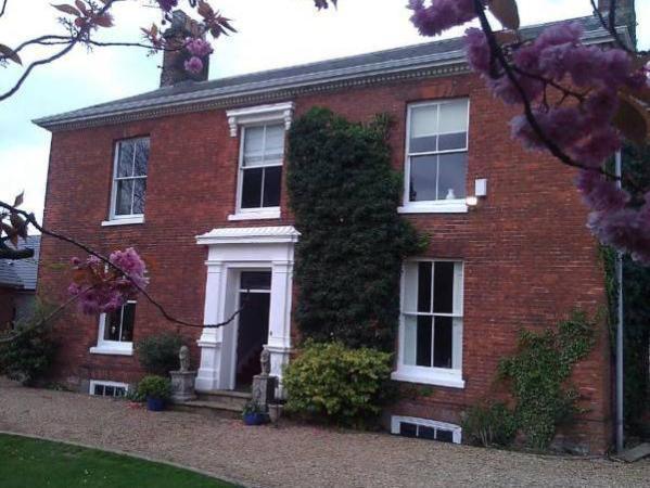 Glendower Guesthouse & Apartments Dereham