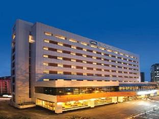 Фото отеля Best Western Incheon Royal Hotel
