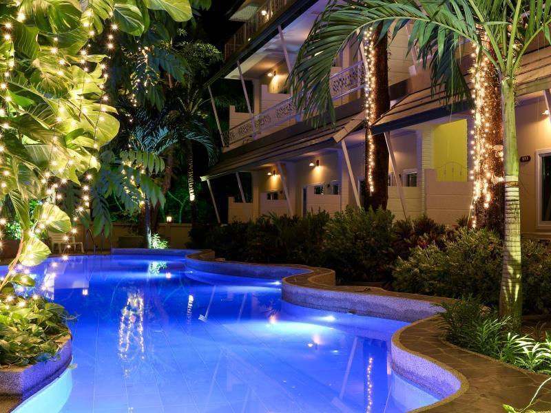 Naka Resort นาคา รีสอร์ท