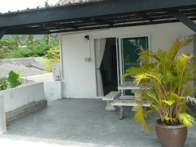 กรีน ภูเก็ต เกสท์เฮาส์ – Green Phuket Guesthouse