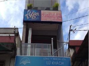 Lu Khach Quan Guest House