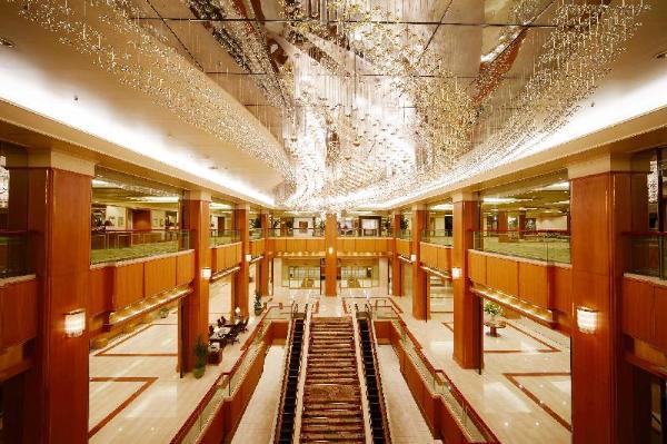 Royal Park Hotel Tokyo Nihonbashi Tokyo