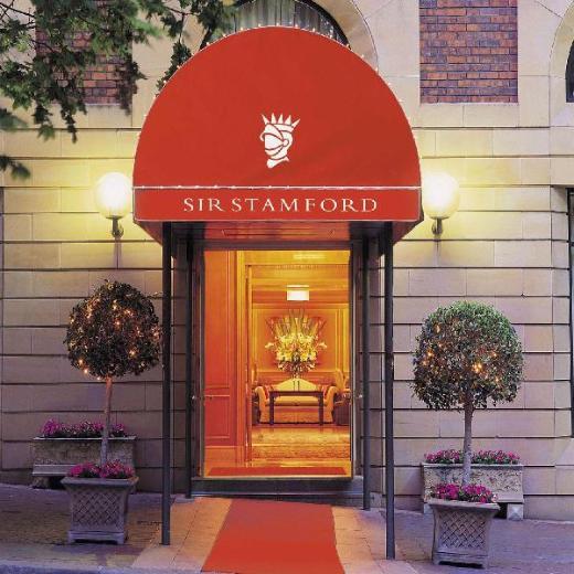 Sir Stamford At Circular Quay Hotel