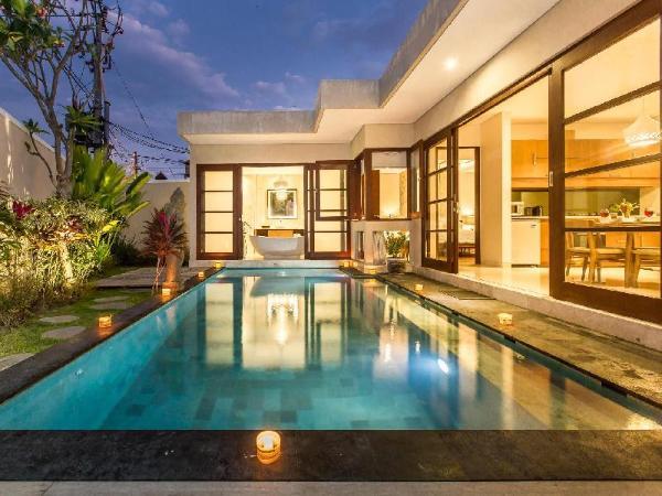 Beautiful Bali Villas Bali