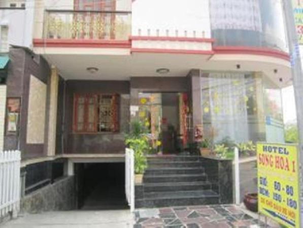 Song Hoa 1 Hotel Ho Chi Minh City