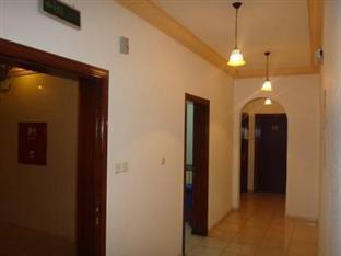 Qubat Najed 4 Apartment