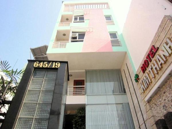 Kim Thanh Hotel 1 Ho Chi Minh City