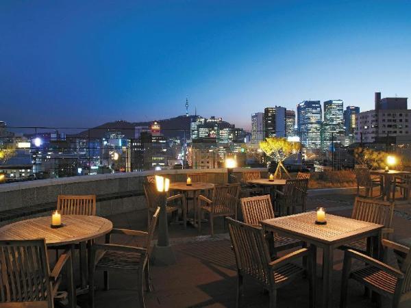 Ibis Ambassador Seoul Insadong Hotel Seoul