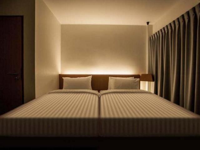 เดอะ ศิลา บูทิค เบด แอนด์ เบรคฟาสต์ – The Sila Boutique Bed and Breakfast