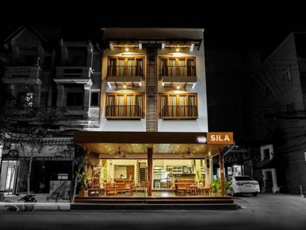 The Sila Boutique Bed & Breakfast Chiang Mai