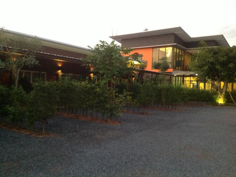 Nanfachonlathi Resort