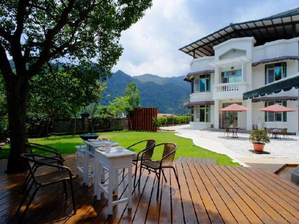 Mulan Country Villa Taipei