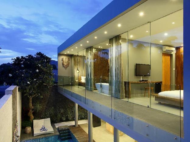 Villa Sandhya
