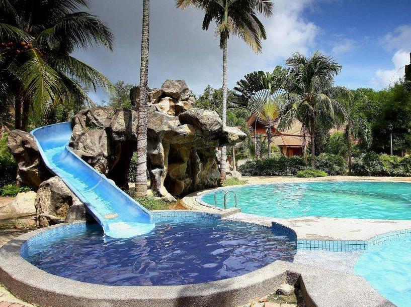 Rompin Beach Resorts