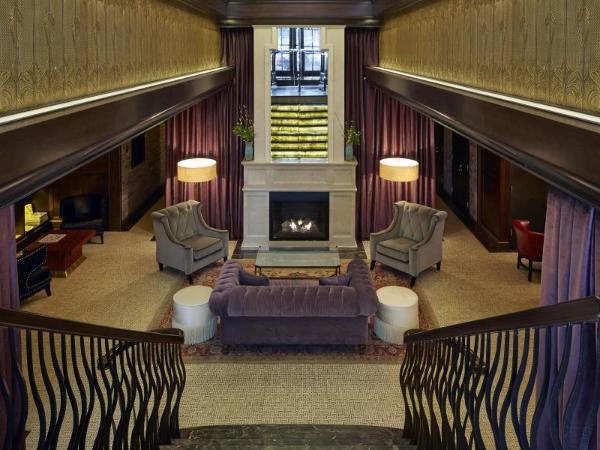 Walker Hotel Greenwich Village New York