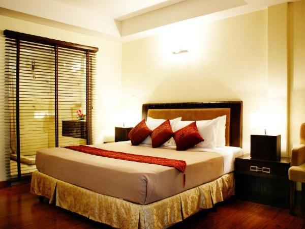 LK Mansion Pattaya