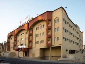 فندق أجنحة همس 1 (Hams Suites 1)
