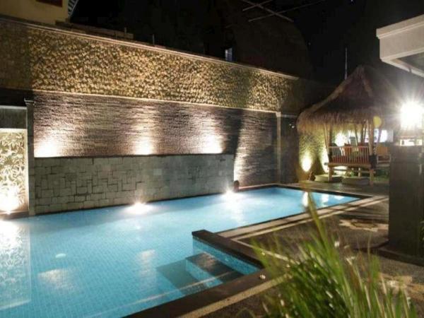 Vamana Resort Lombok