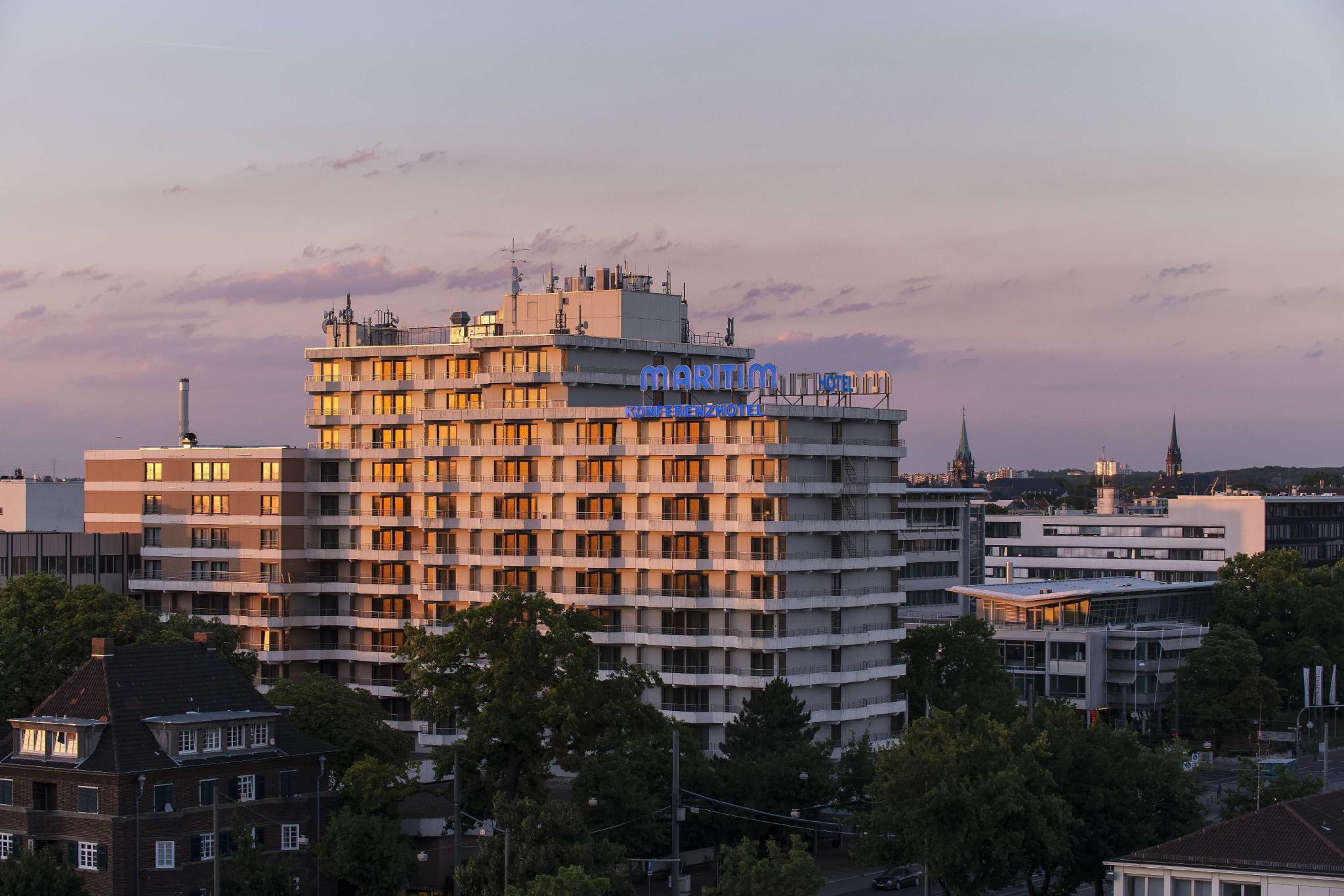 Maritim Hotel Darmstadt Darmstadt Germany