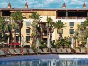 Despre Schlitterbahn Beach Resort & Waterpark (Schlitterbahn Beach Resort & Waterpark)