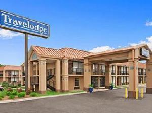 Travelodge Bossier City Hotel