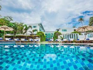 Om KC Beach Club & Pool Villas (KC Beach Club & Pool Villas)