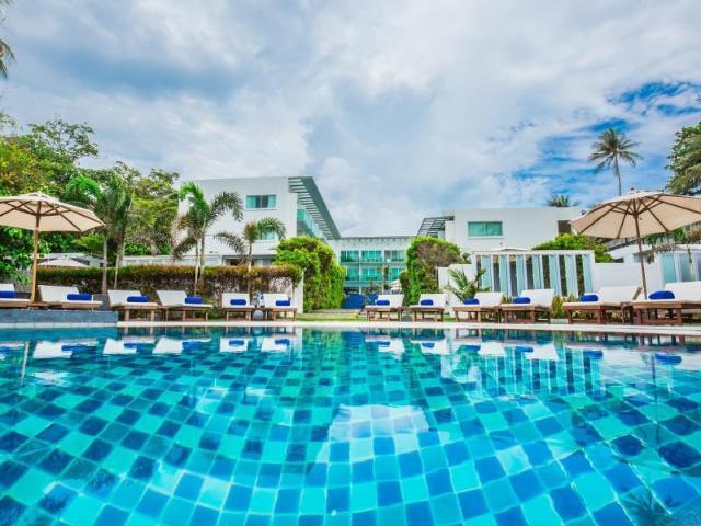 เคซี บีช คลับ แอนด์ พูล วิลลา – KC Beach Club & Pool Villas