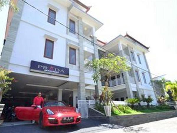 Prada Apartment Bali